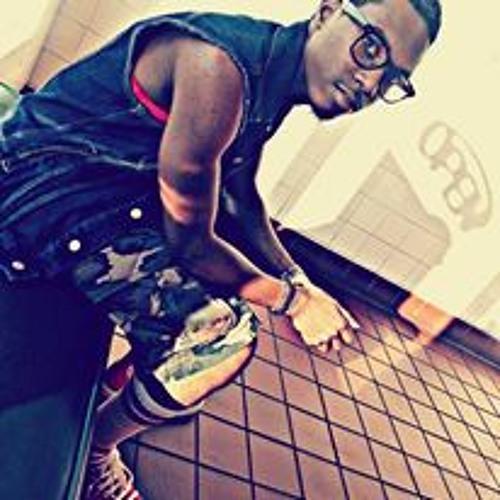De'Ontae Jackson's avatar
