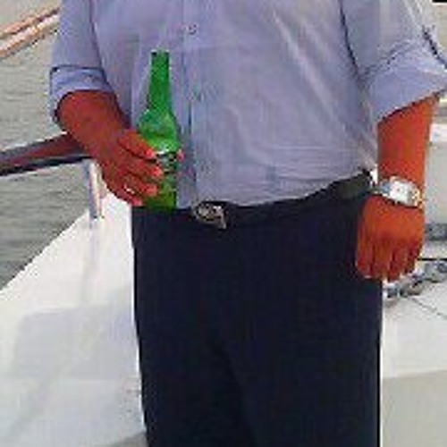 Armando Altamirano 1's avatar
