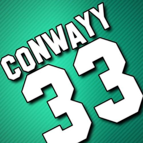 CONWAYY 33's avatar