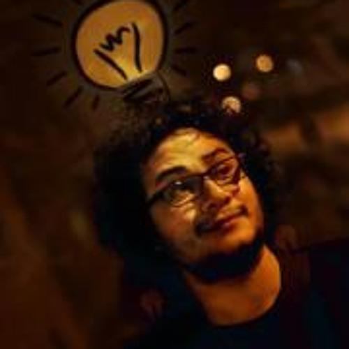 Gerard Rechdan's avatar