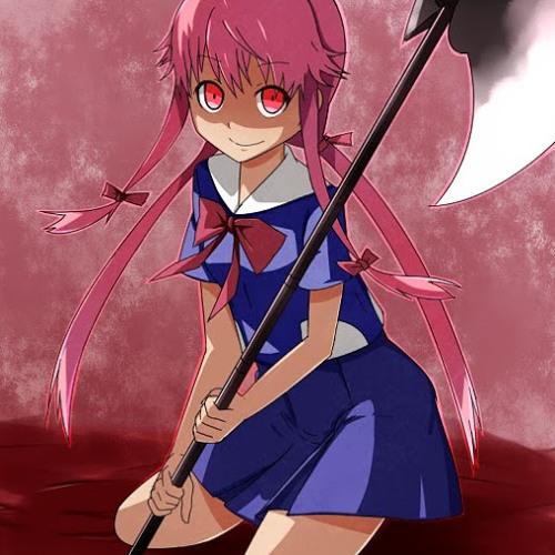 Yuno Gasai 4's avatar