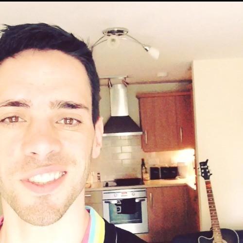 Shaun Kitto's avatar
