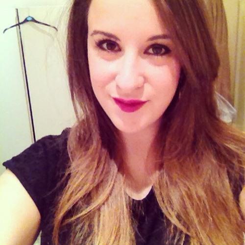 Corinne Abrahams's avatar