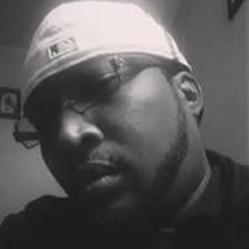 Berlon Ghettobyrd Watson's avatar