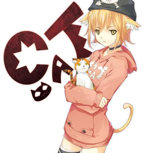Takadoshika98's avatar