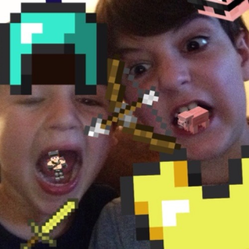 Luke6's avatar