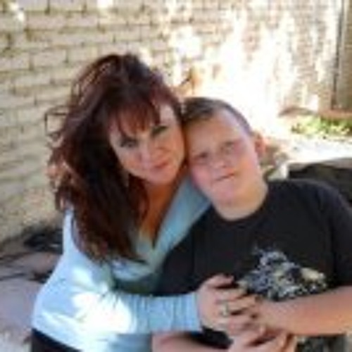 Stacy Bishop 1's avatar