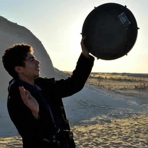 Mo'men el Sawy's avatar