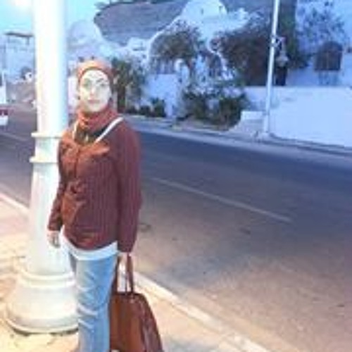 Rasha Okasha's avatar