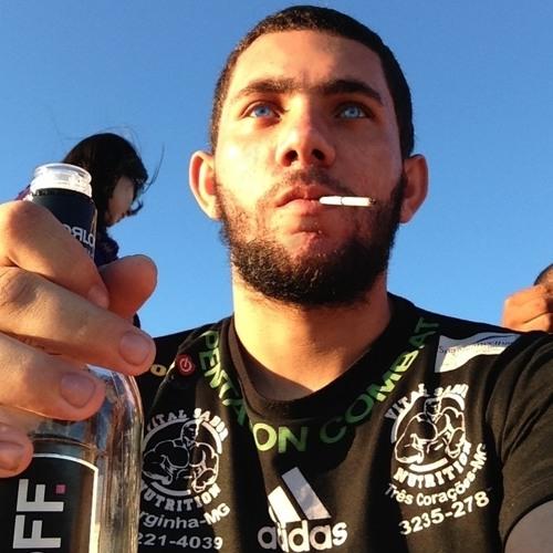 Luiz Harzed's avatar