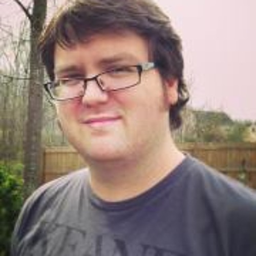 Michael Harrison 14's avatar
