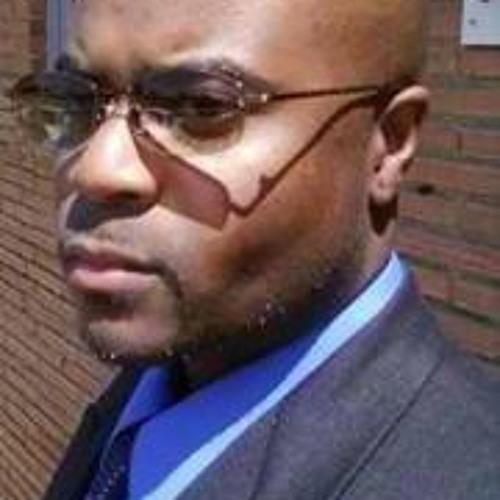 Eric Rico Smith's avatar