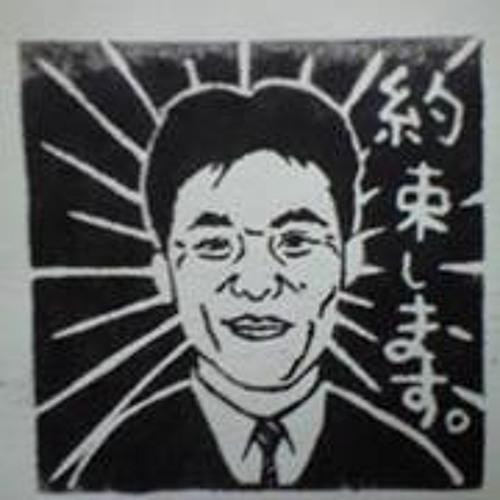 Satoshi Yoshine's avatar
