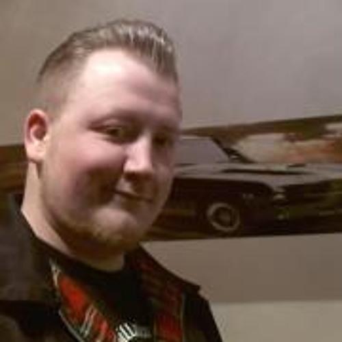 Thomas Strebe's avatar