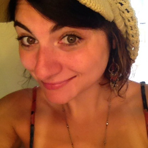 Christie Harkins's avatar