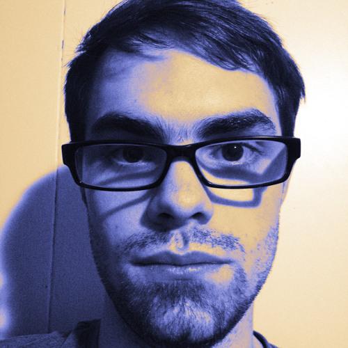 Nicholas Burgher's avatar