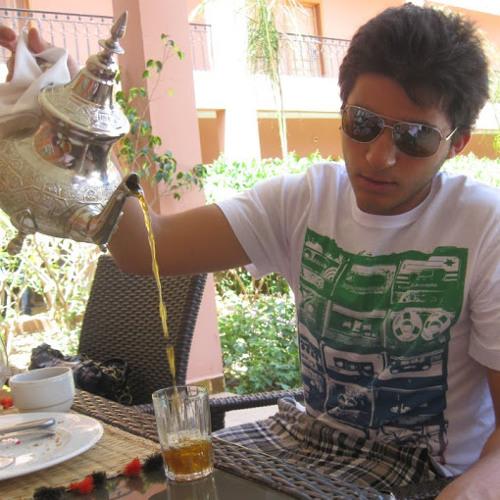 Zakaria Darouichi's avatar