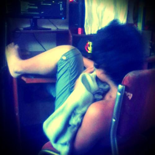 Maztheer Joel U Norte's avatar