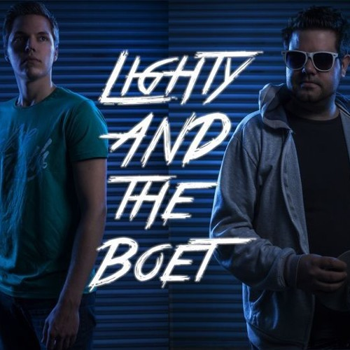 Lighty And The Boet's avatar