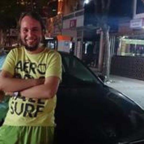 Enes Menekay's avatar
