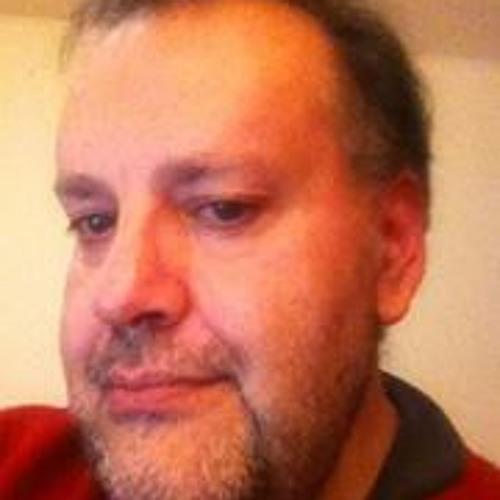 Siegfried Ziller's avatar