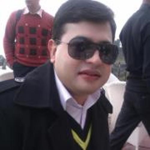 Omer Zaman's avatar