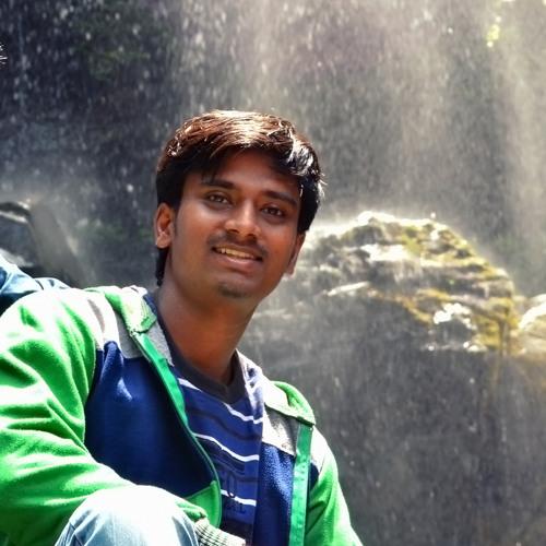 Srikanth Palanki's avatar