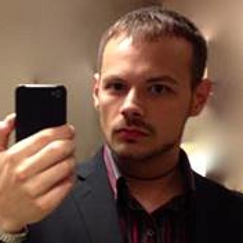 Samuel Sayre's avatar