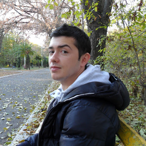 Langaschek's avatar