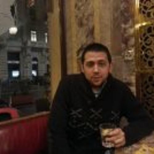 James Patrick Tauber's avatar