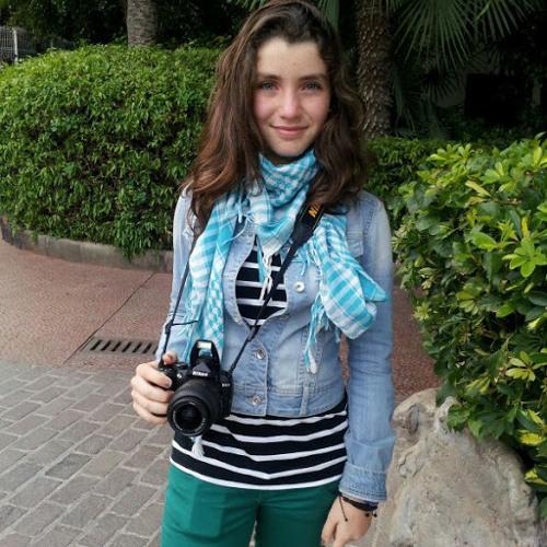 Andrea garcía 85's avatar