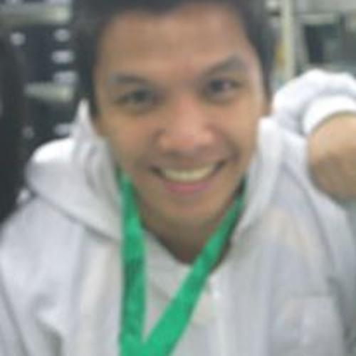 Paul Andrew Inamarga's avatar