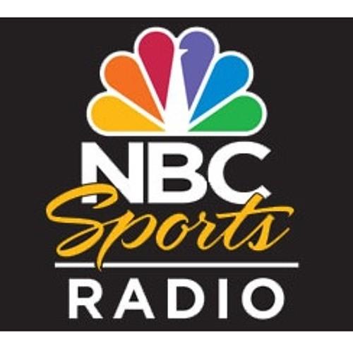 NBC Sports Radio's avatar