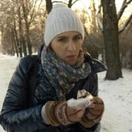 Magdalena Sochaczewska's avatar