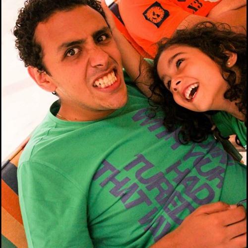 Tony Wahid's avatar