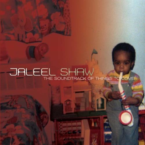 Jaleel Shaw's avatar
