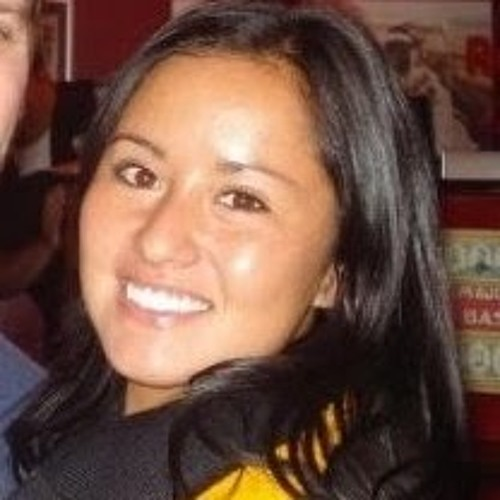 Gina Metge's avatar