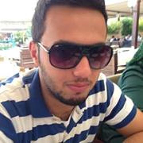 Mohammad A-Lafi's avatar