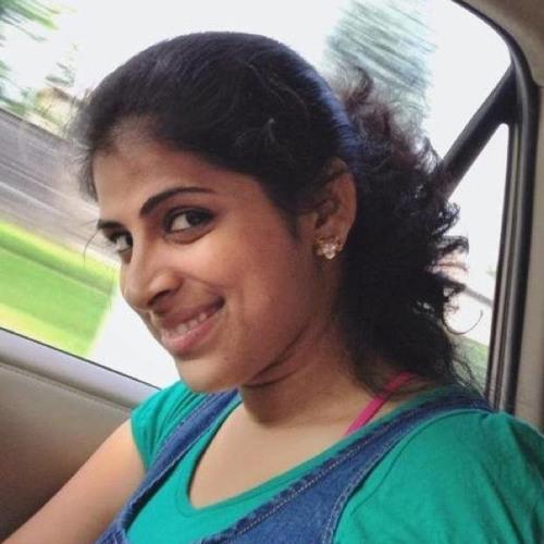 Suthan Pari 1's avatar