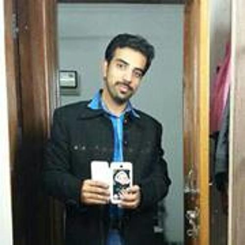 Yash Rajput Sony's avatar