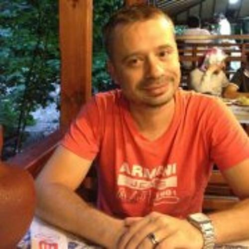 E. Taner Tok's avatar