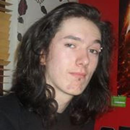 Stephen McCann 3's avatar
