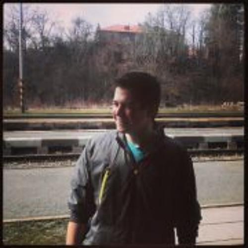 Karel Jabko Baláš's avatar