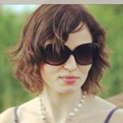 Csilla Debreceni's avatar
