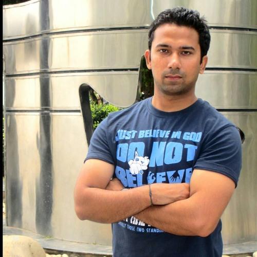 abhishekbandhu's avatar