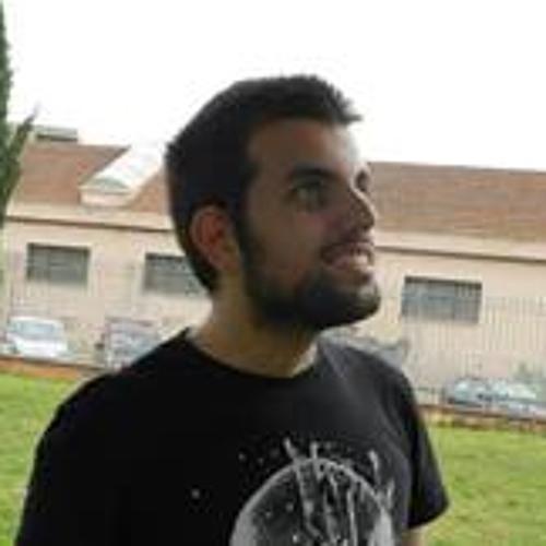 Mac Pry's avatar