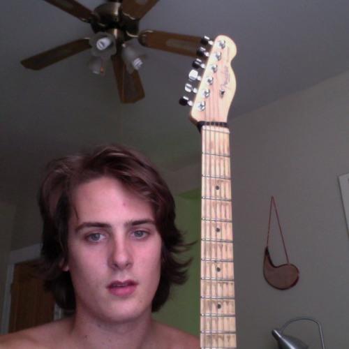 Myles Harrison's avatar