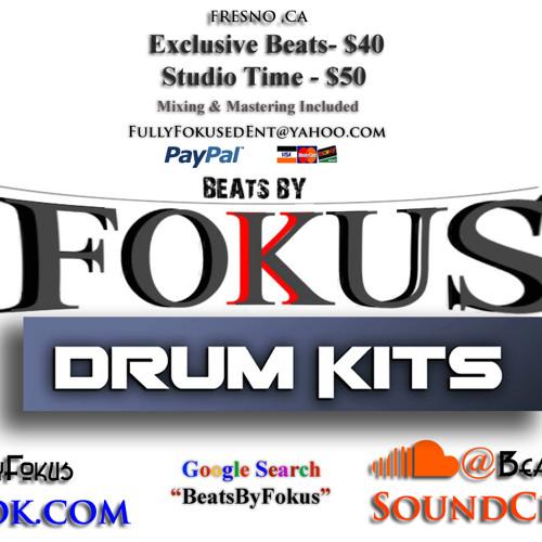 BeatsByFokus's avatar