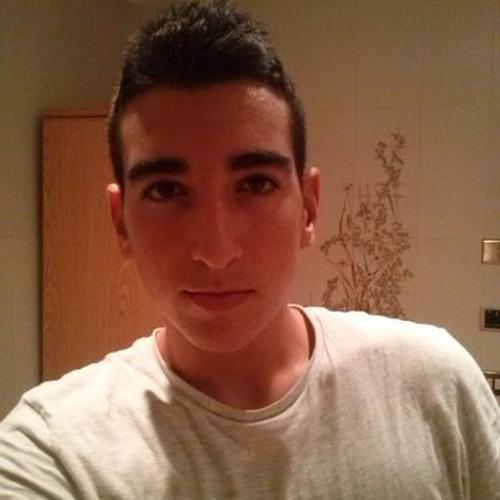 Enrique Mestre's avatar