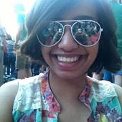 Pratyusha Gupta's avatar